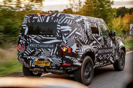 2020 Land Rover Defender (2)