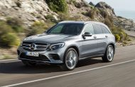 Mercedes-Benz GLC Launch Soon, Every Detail, Here! [Update]
