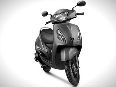 2016 TVS Jupite 125 Launch