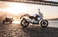 BMW G310R India Spied On Video Without Camouflage, Launch in 2017 Confirmed