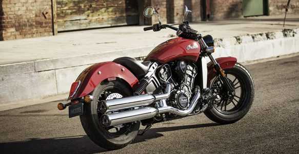 Indian Scout Sixty India Launch price