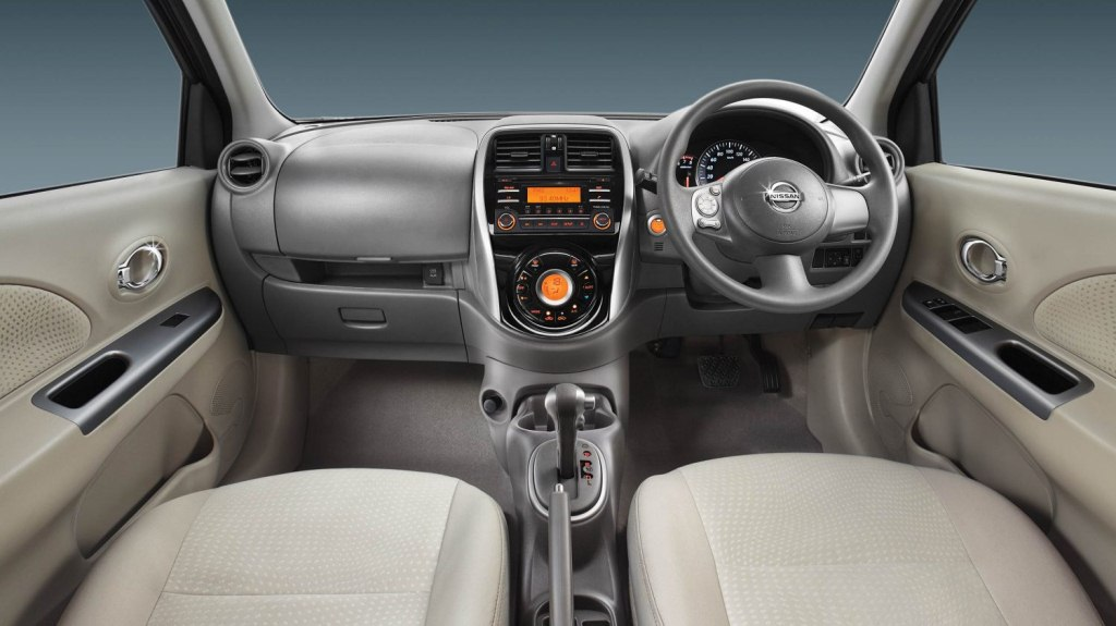 Nissan Micra Xshift Prices Slashed Rs 50 000 Cheaper Than Before