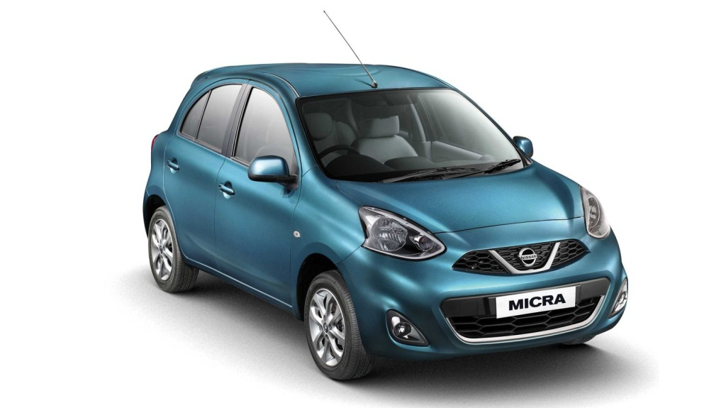 nissan micra xshift prices slashed rs 50 000 cheaper. Black Bedroom Furniture Sets. Home Design Ideas