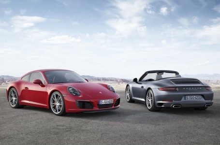 Porsche 911 Carrera India