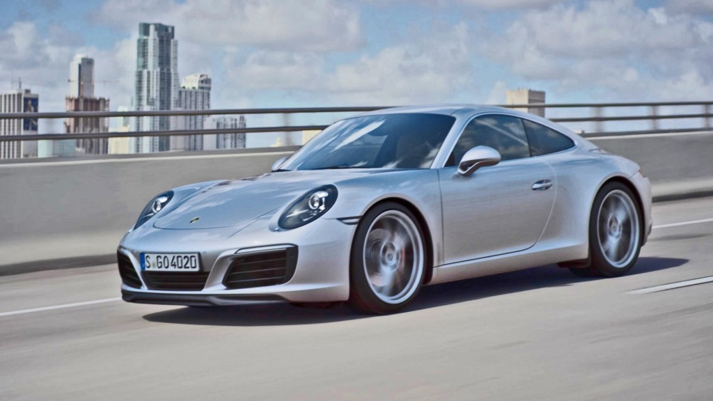 Porsche 911 Range Of Vehicles Launched Prices Start At Rs 1 39 Crores