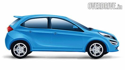 Tatas new hatchback i20
