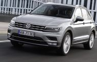 Lusted After The Toureag All Along? VW Tiguan Is Almost Here! We Give Five Reasons To Buy It