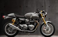 2016 Triumph Thruxton R Launched in India, Every Detail, Here!