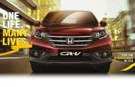 Honda CRV Diesel India Launch Soon Will Come With A 7-Seater Layout - Expect Best in Class Efficiency