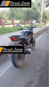 2016 Pulsar CS400 Review India (2)