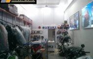 Suzuki SuperBike Mumbai Dealership With DSG Gear Apparel On Sale, Launched