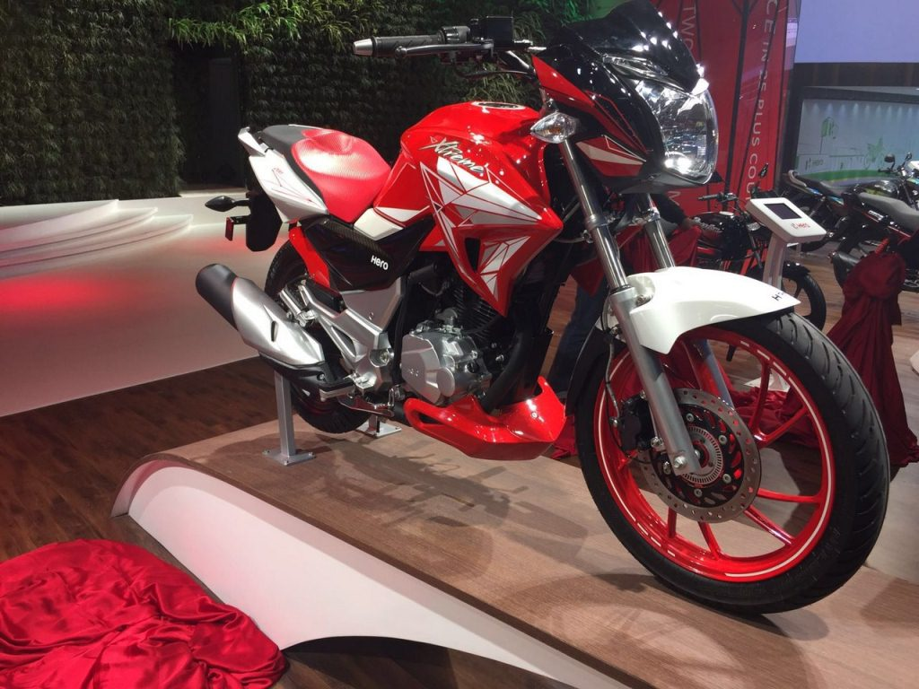 Hero Xtreme 200S Launch Soon, Price, Specification and Other Details, here!