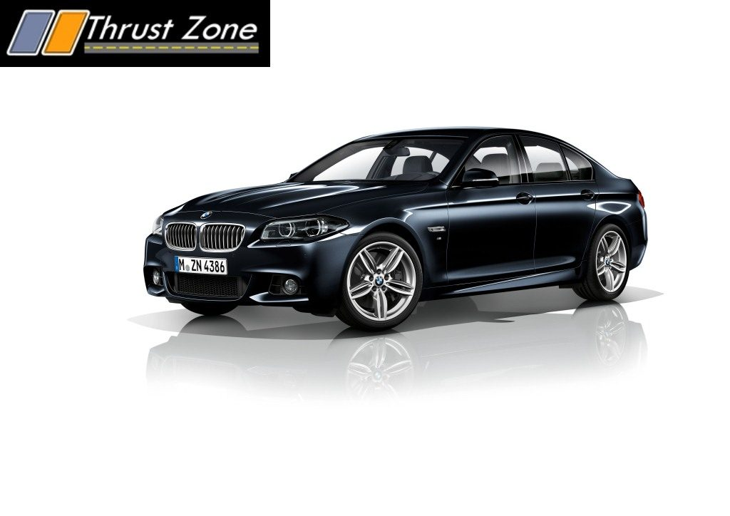 BMW 520D M Sport India Launch price