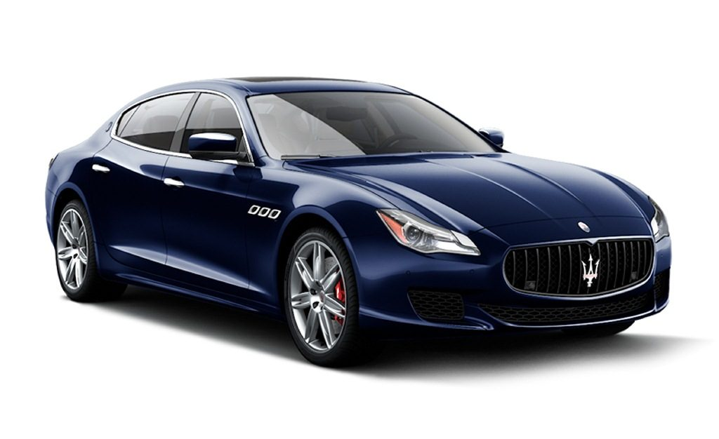 Maserati Price Increase Worldwide (1)