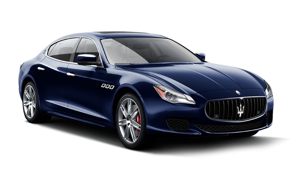 people say maserati 39 s are being sold cheaply company to raise prices. Black Bedroom Furniture Sets. Home Design Ideas