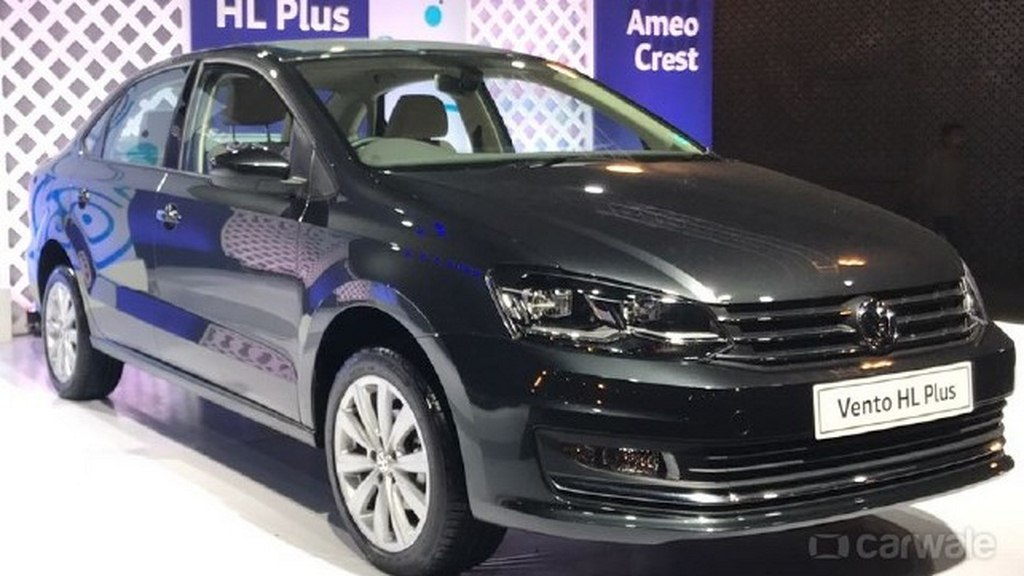 2017 Volkswagen Vento Highline Plus Variant To Come With