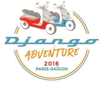 django adventure 2016 paris saigon 2