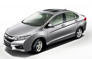 4'th Generation Honda City Sales Cross 2 Lakh Units in 32 Months!