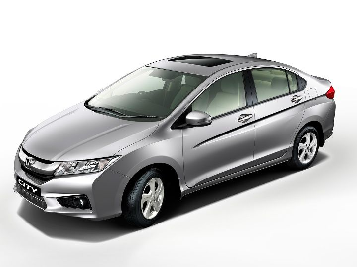 4 Th Generation Honda City Sales Cross 2 Lakh Units In 32 Months
