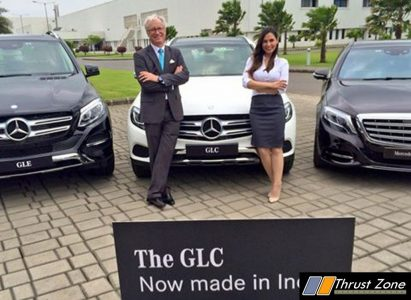 locally produced-mercedes benz glc suv india 1