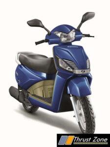 mahindra gusto 110 special edition paytm 1