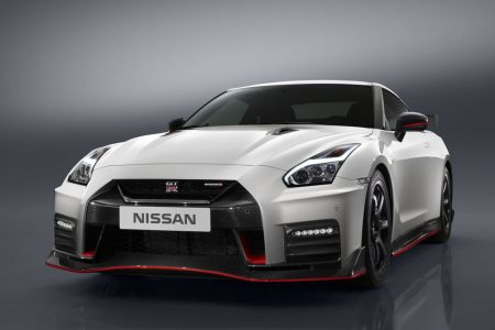Nissan GTR India Launch Nismo