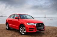 2017 Audi Q3 Petrol with 1.4 Liter TSi Engine Arrives at 32.20 Lakhs