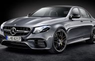 2017 Mercedes-AMG E63 AMG Breaks Barriers! 621 PS On Demand!!