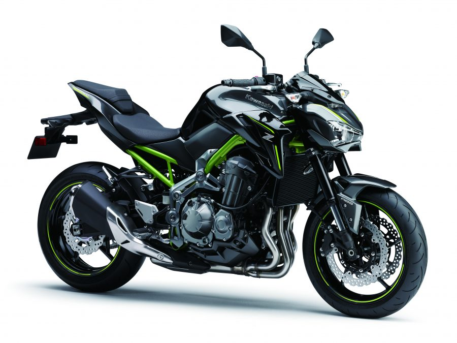 Kawasaki Z900 Gains Powers Loses Weight Could Replace The Z800