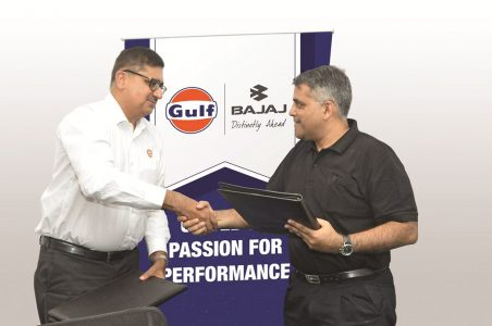bajaj-dtsi-oil-gulf-oil-partnership