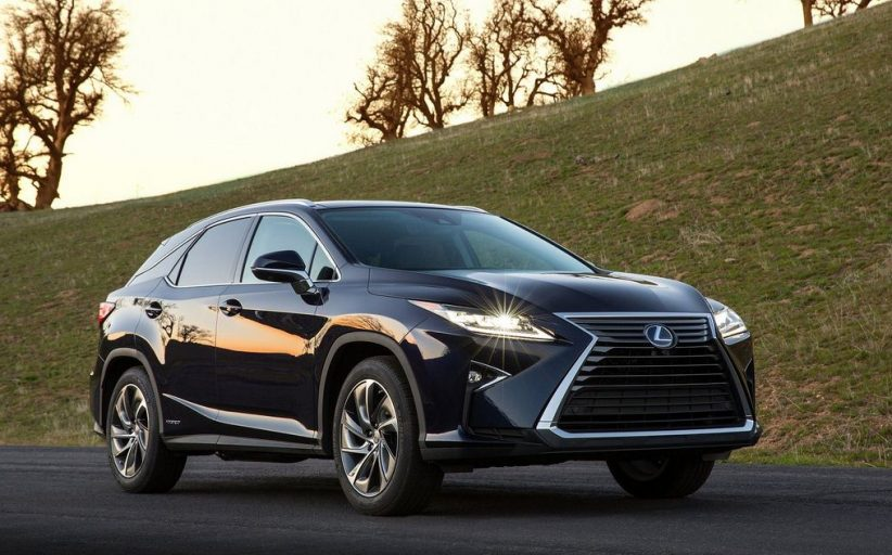 Lexus India Entry Done! Launches Three Models With Hybrid Powertrains and Huge Price Tags