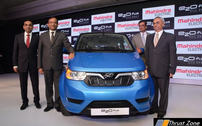 Mahindra Electric Plan 2.0 Laid Out With A Clear Vision, Will Make Most Of Upcoming Benefits For Electric Vehicles