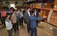 Nissan Strengths Parts Distribution, Datsun RediGo Sport Production Increased