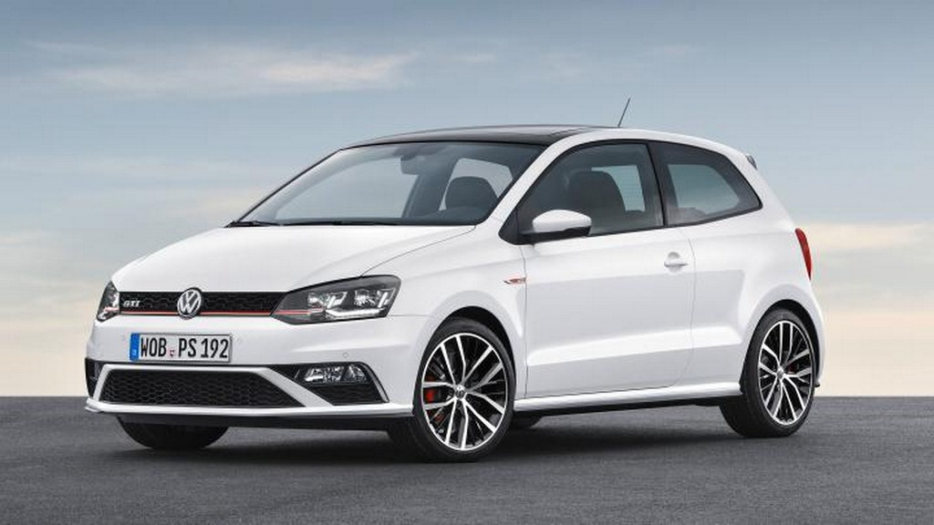 2017 Volkswagen Polo Gti India Details Here Launched At Rs 25 99