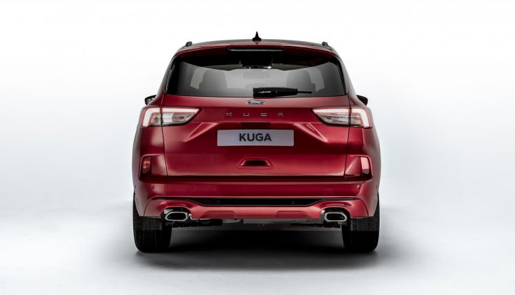 Ford Kuga India Launch (2)