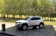 Jeep Compass India brochure leaked ahead of its launch August - Price Decides Its Fate