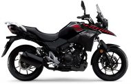 Suzuki VStrom 250 Enters China - Suzuki, India Needs It too!