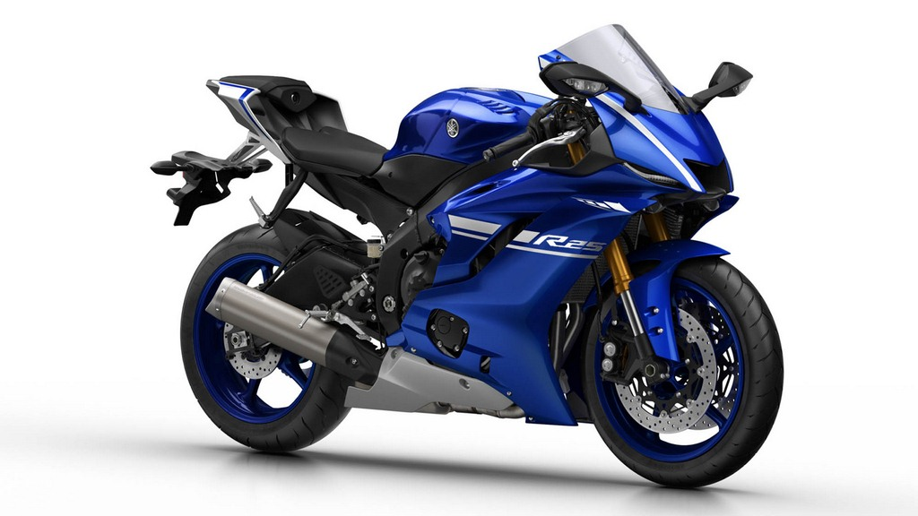 New Yamaha Yzf R3 Renderings Suggest That Mechanical And