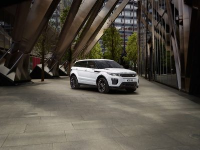 2017 Range Rover Evoque Ember Special Edition India (3)