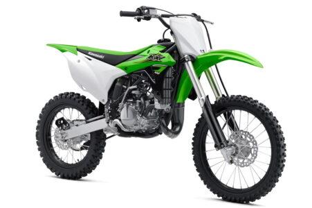 Kawasaki-KX100F