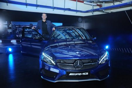 Mercedes-Benz-AMG-C43-India-launch (1)
