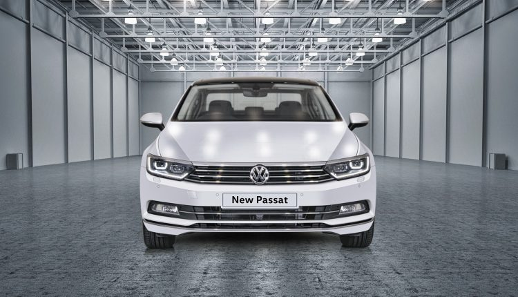VW-Passat-launch-2017-new-model-india