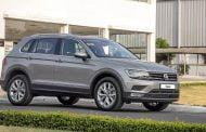 2017 Volkswagen Tiguan Production Begins, Bookings and Launch To Begin Soon!