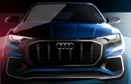 Audi Q8 Will Be The Flagship SUV for Ingolstadt Manufacturer, Unveiling VERY Soon