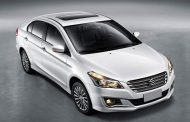 2017 Maruti Ciaz Facelift Could Get 1.6 Diesel Engine and other Features - Spied