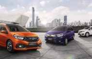 2017 Honda Mobilio Facelift Revealed, Gets A Lot Of Changes To Make Things Better
