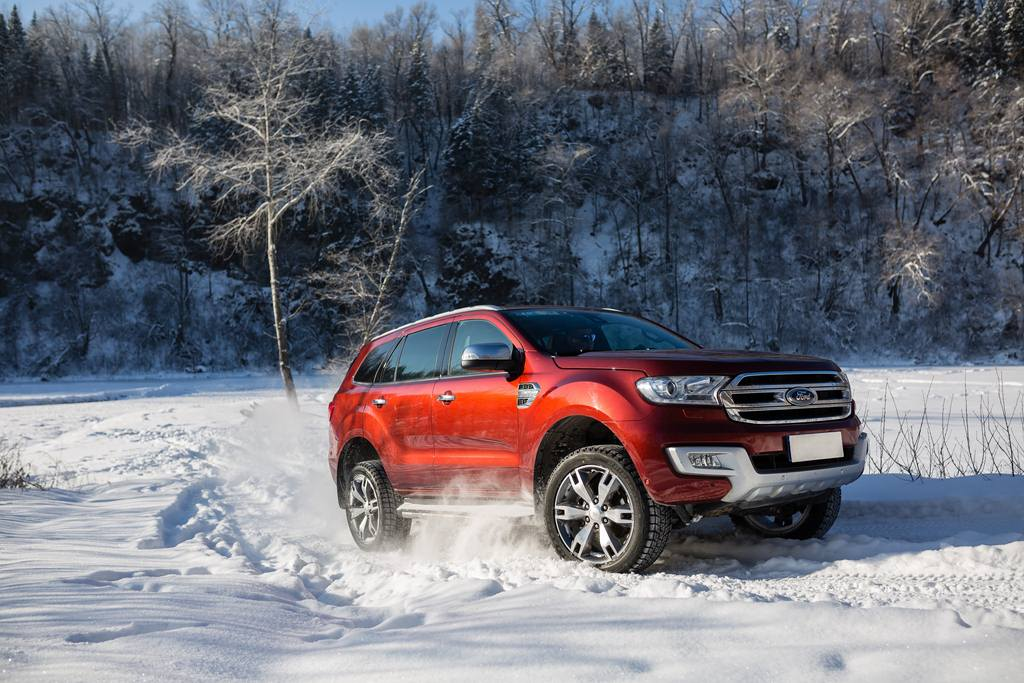 Ford India 7 Winter Driving Tips That Is Need Of The Hour For Everyone