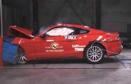 Ford Mustang NCAP Rating Star Stands At '2' - Shocking!