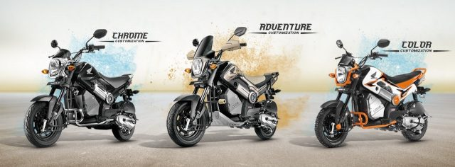 Honda-Navi-customisation-options.