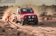 Maruti Suzuki Desert Storm 15'th Edition Begins, Offers Next Level of Adrenaline!